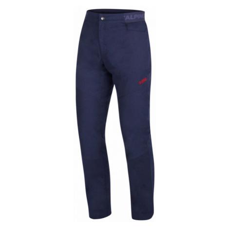 Pánské kalhoty Direct Alpine Hueco indigo