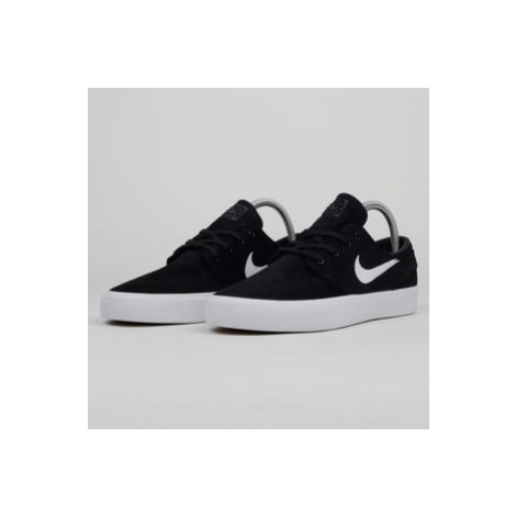 Nike SB Zoom Janoski RM black / white - thunder grey