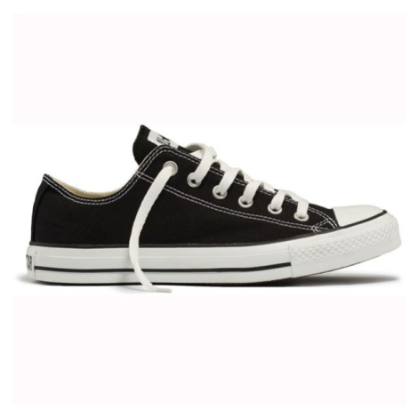 Converse chuck taylor - černá