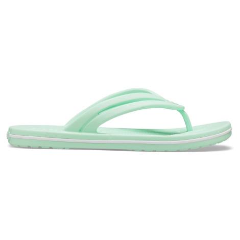 Crocs Crocband Flip W Neo Mint W8