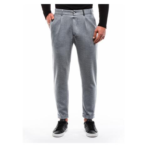 Kalhoty pánské Ombre P869