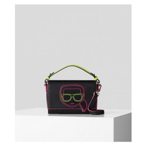 Kabelka Karl Lagerfeld K/Ikonik Neon Crossbody