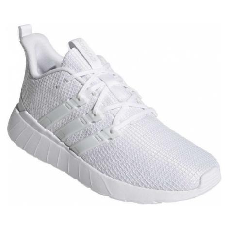 adidas QUESTAR FLOW bílá - Pánská vycházková obuv