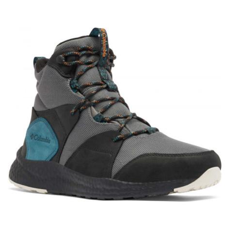 Columbia SH/FT OUTDRY BOOT - Pánské zimní boty