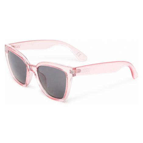 Vans WM HIP CAT SUNGLASSES růžová - Dámské sluneční brýle