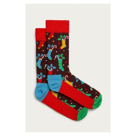 Happy Socks - Ponožky Christmas Stocking