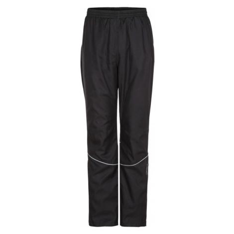 NEWLINE BASE Dětské běžecké šusťákové kalhoty 15282-060 černá