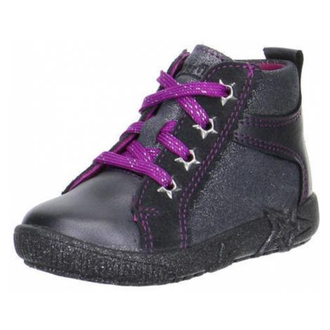 Dívčí celoroční obuv STARLIGHT, Superfit, 1-00436-06, šedá