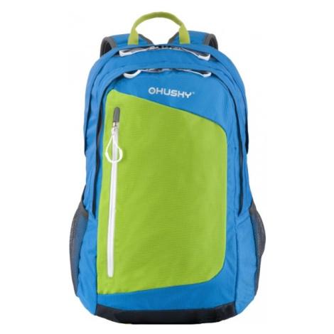 Husky MAREL 27 modrá - Turistický batoh