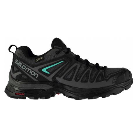 Dámské outdoorové boty Salomon XUltra 3 Prime GTX