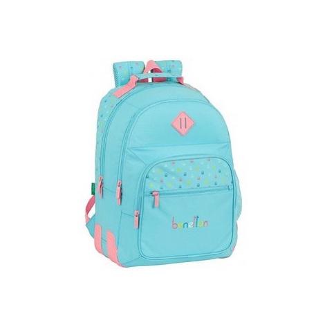 Benetton - Candy - batoh školní