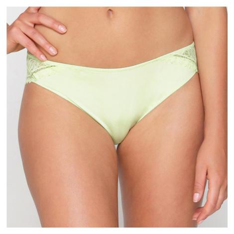 Kalhotky Butterfly Green klasické LingaDore