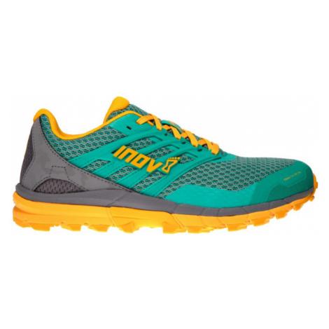 Dámská obuv Inov-8 Trail Talon 290 W (S) zelená/šedá/žlutá