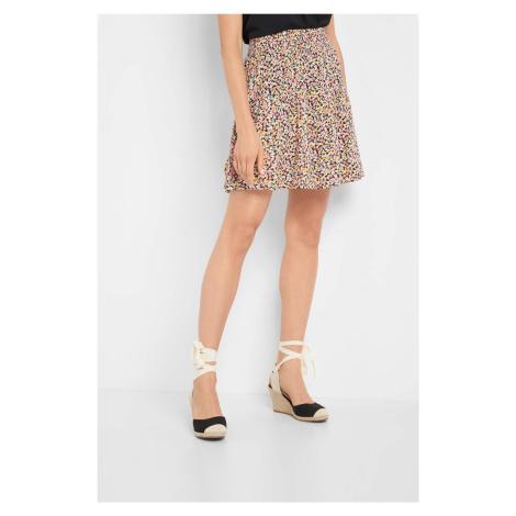 Áčková mini sukně Orsay
