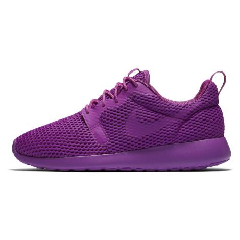 Dámská obuv Nike Roshe One Hyperfuse Breeze Fialová
