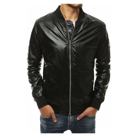 Men's bomber jacket black TX3411 DStreet