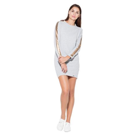Katrus Woman's Dress K342