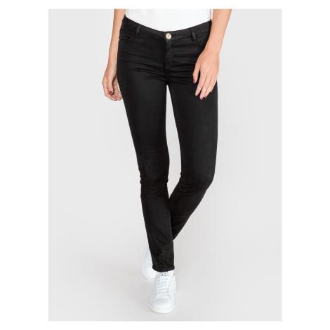 Up Fifteen Jeans Trussardi Jeans Černá