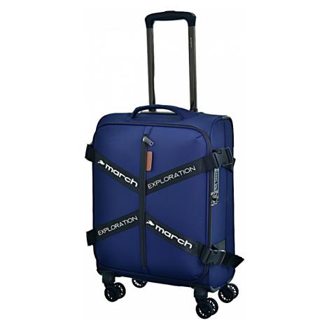 Cestovní kufr March Exploration S