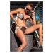 Dvoudílné plavky model 146465 Ewlon