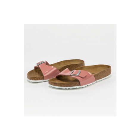 BIRKENSTOCK Madrid BS patent old rose