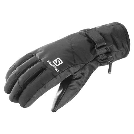 Salomon Force Dry M black 18/19