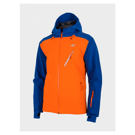 Pánská lyžařská bunda 4F