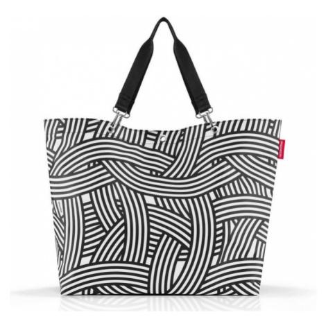 Nákupní taška Reisenthel Shopper XL Zebra