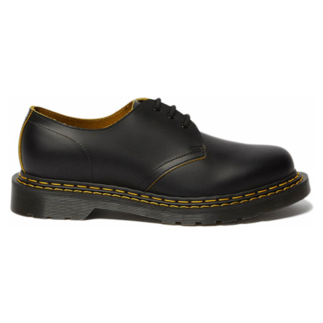 Dr. Martens 1461 Double Stitch Leather Shoes černé DM26101032 Dr Martens