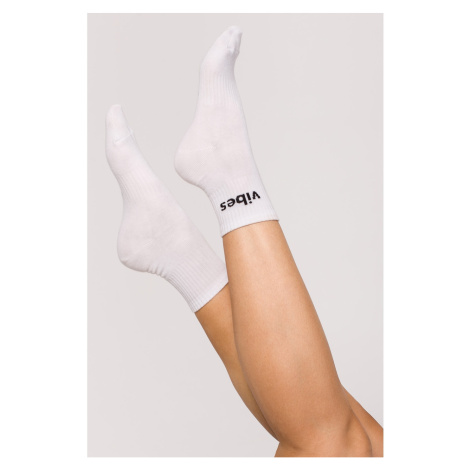 Made Of Emotion Woman's Socks M628