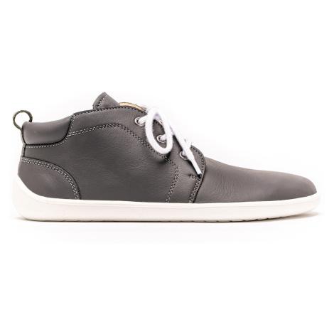 Barefoot Be Lenka Icon celoroční - Dark Grey 47