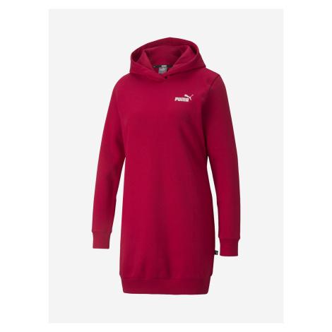 ESS Šaty Puma Červená