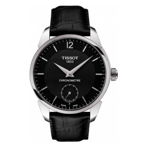 Tissot T-Complications Chronometer T070.406.16.057.00