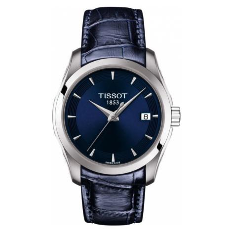 Tissot T-Classic Couturier T035.210.16.041.00