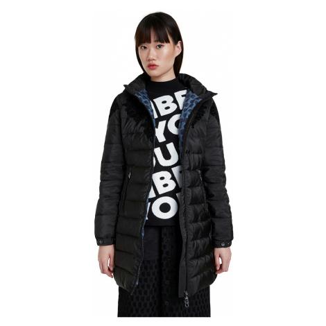 Zimní bunda Desigual 20WWEW35 2000