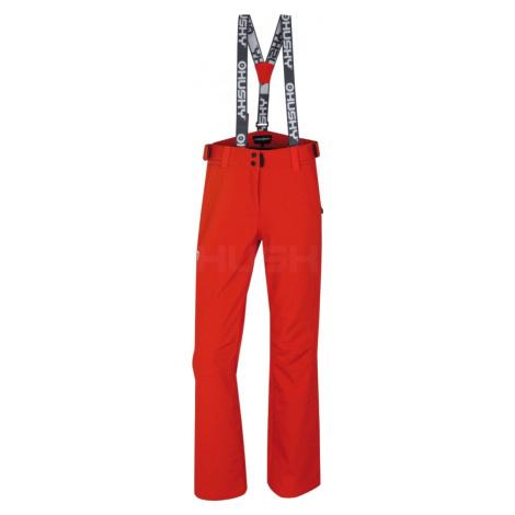 Dámské lyžařské kalhoty Husky Galti L