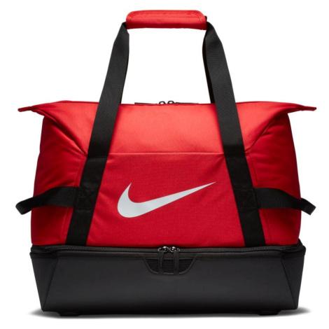 Taška Nike Club Team Hardcase Červená