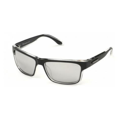 Finmark Sluneční brýle černá - Fashion sluneční brýle