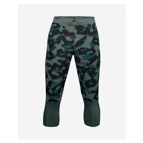 Run Anywhere Printed 3/4 kalhoty Under Armour