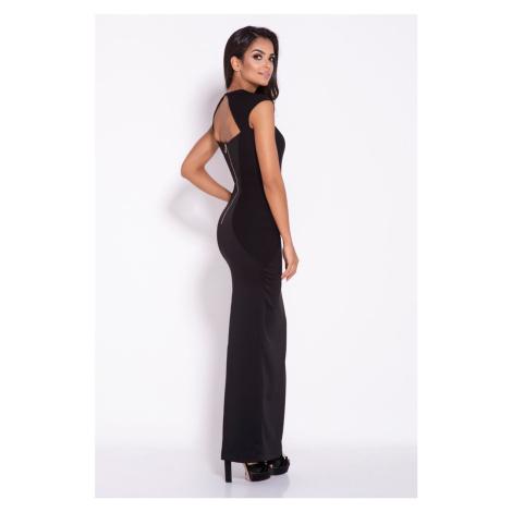 Černé šaty Miron Dursi