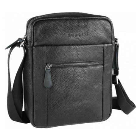 Taška Bugatti Citta crossbody leather S