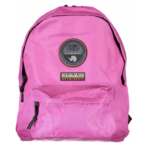 NAPAPIJRI batoh Barva: Růžová