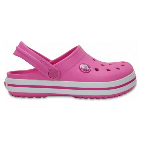 Crocs Crocband Clog K Party Pink J6