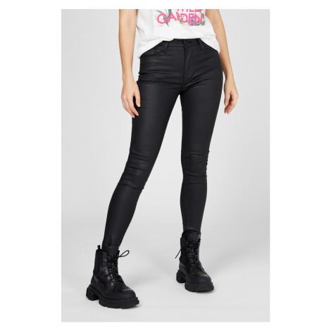 Pepe Jeans Pepe Jeans dámské černé džíny REGENT
