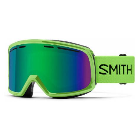 BRÝLE SNB SMITH RANGE Green Solx Sp Af - zelená