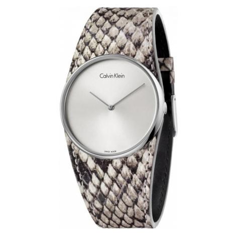 Dámské hodinky Calvin Klein K5V23