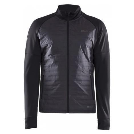 Pánská bunda CRAFT SubZ černá