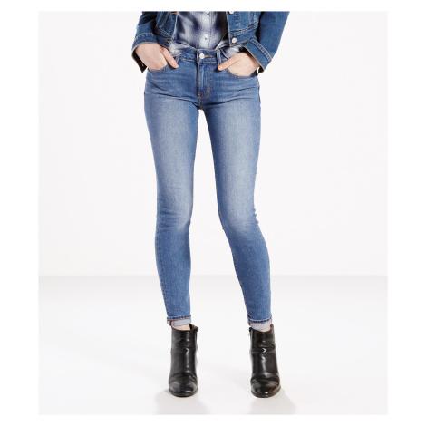 Levi´s dámské kalhoty 711 SKINNY 18881-0135