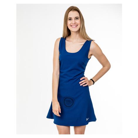 Modré šaty - DESIGUAL
