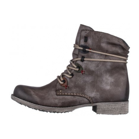 Kotníčková obuv RIEKER 70827-26